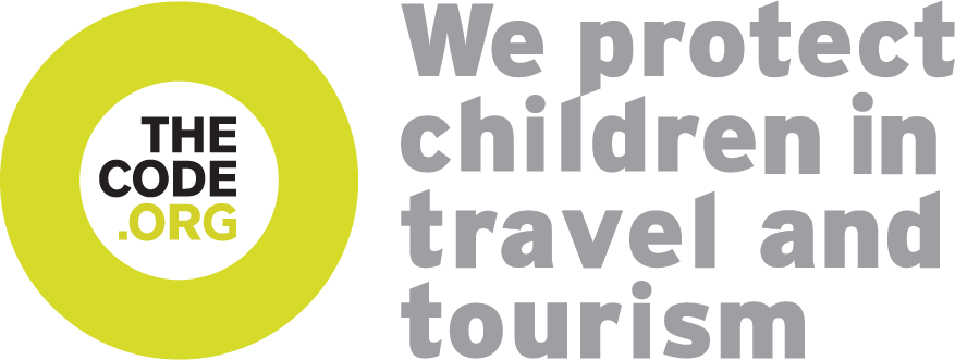 TheCode.org - We protect children from sex tourism